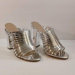 Charlotte Russe Shoes - Paulette